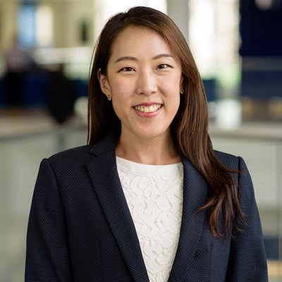 Minnie Minhyung Joo, Ph.D.