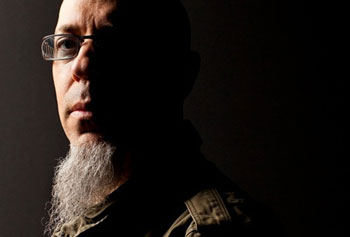 Renowned musician Jordan Rudess will give master classes and a public concert in Durgin on Feb. 21.
