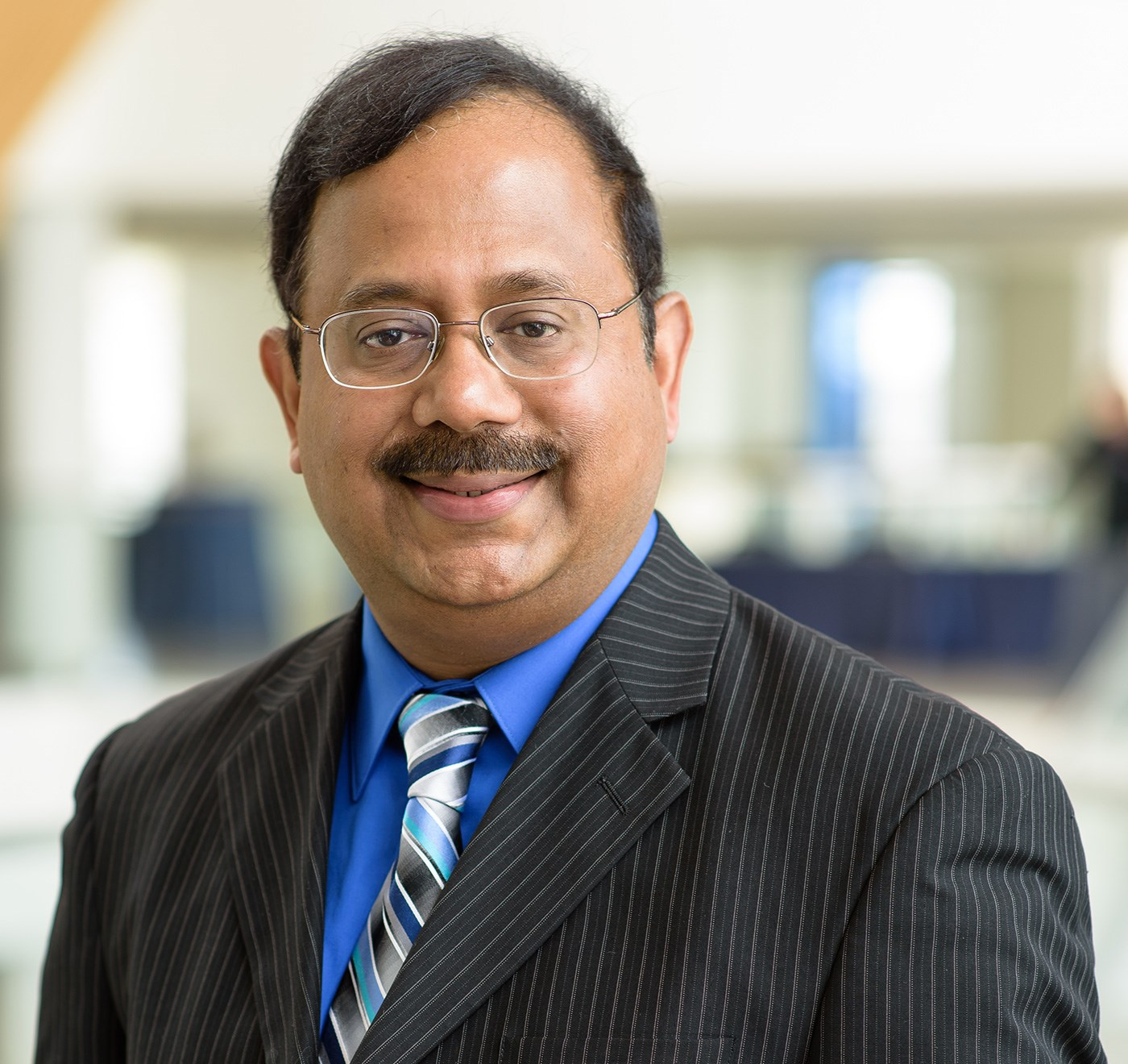 PRADEEP KURUP, CIVIL & ENVIRONMENTAL ENGINEERING, NANOMANUFACTURING CENTER OF EXCELLENCE, GEOTECHNICAL RESEARCH LAB, HEROES, FDC STEERING COMMITTEE  Professor, Department Chair, Distinguished University Professor