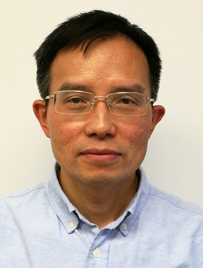 Chao-Qiang Lai, Ph.D.