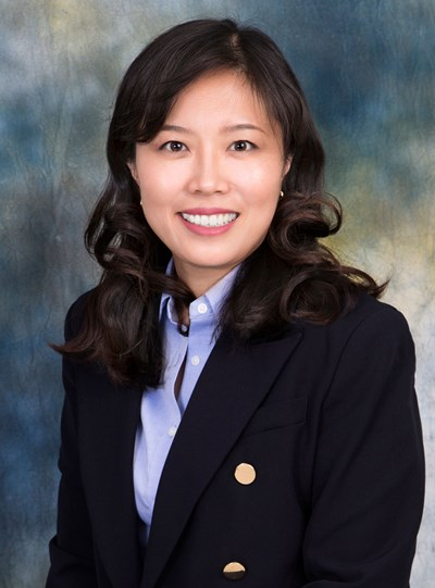 Eunju Lee, Ph.D.