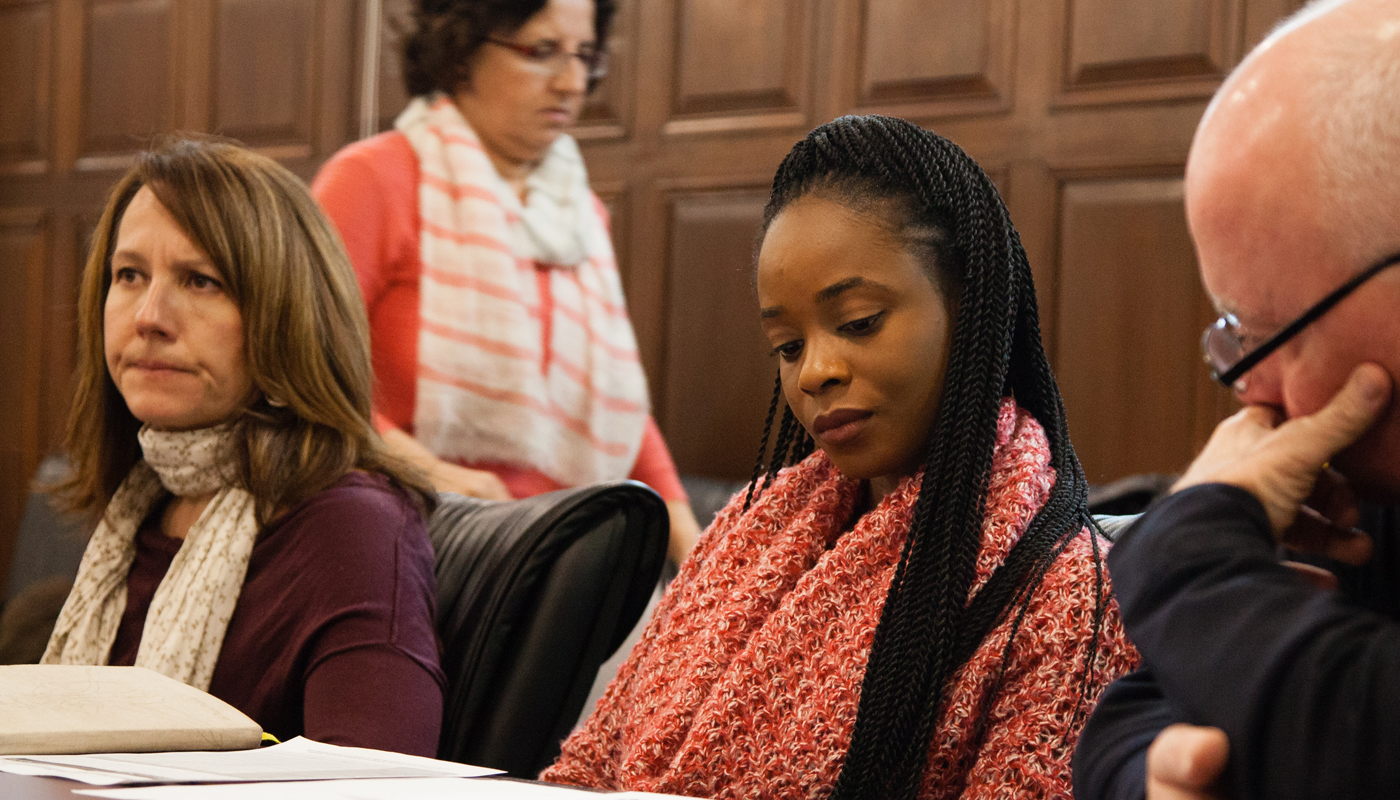 community psychology and graduate educational experience The central goal of the undergraduate and graduate training experience is to   cognitive neuroscience, community, developmental, learning conditioning,.