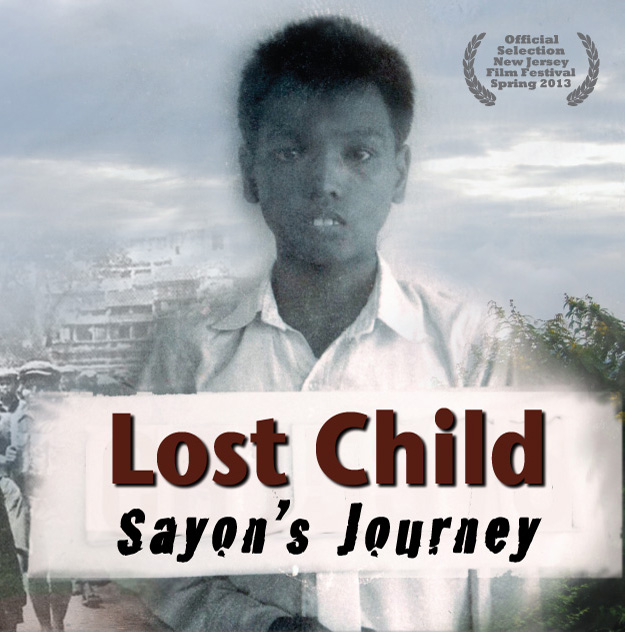 LOST CHILD: SAYON'S JOURNEY:  Sayon's Journey explores the lasting journey of the Cambodian Genocide that claimed an estimated 1.7 million people through the eyes of a former Khmer Rouge child soldier.