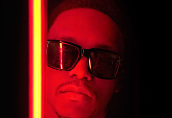 Lupe Fiasco comes to the Tsongas Center at UMass Lowell Sept. 22.