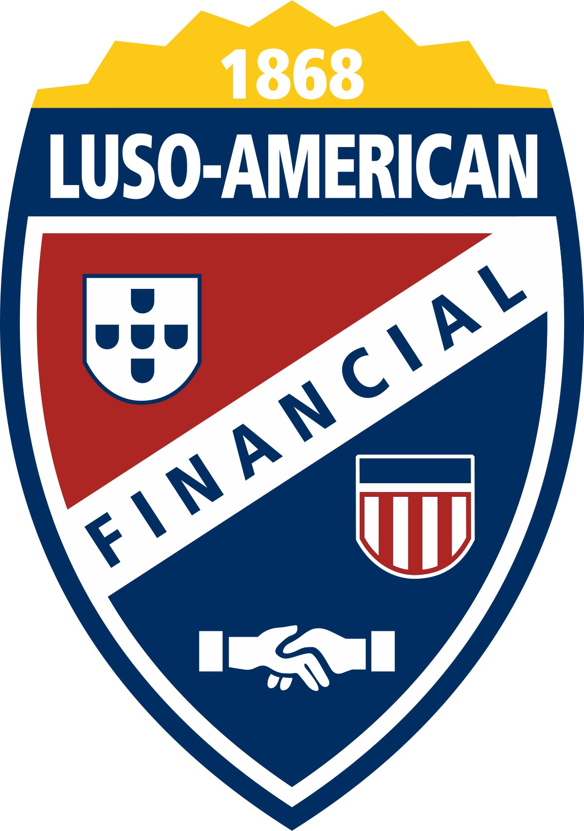 Luso-American Financial: a fraternal provider of affordable and competitive financial protection and retirement options.