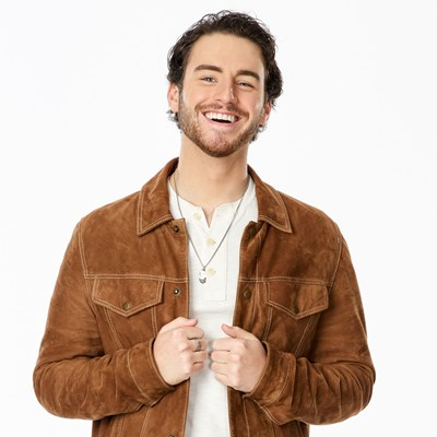 "Andrew Marshall, a senior studying Music Business, is getting some real-life experience on ""The Voice."""