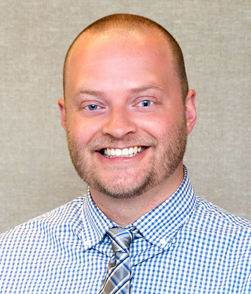 David McGraw, UMass Lowell Associate Director