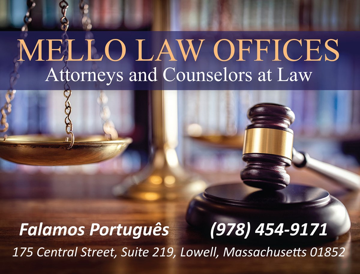 Mello Law Offices, Attorneys and Counselors at Law, Falamos Português