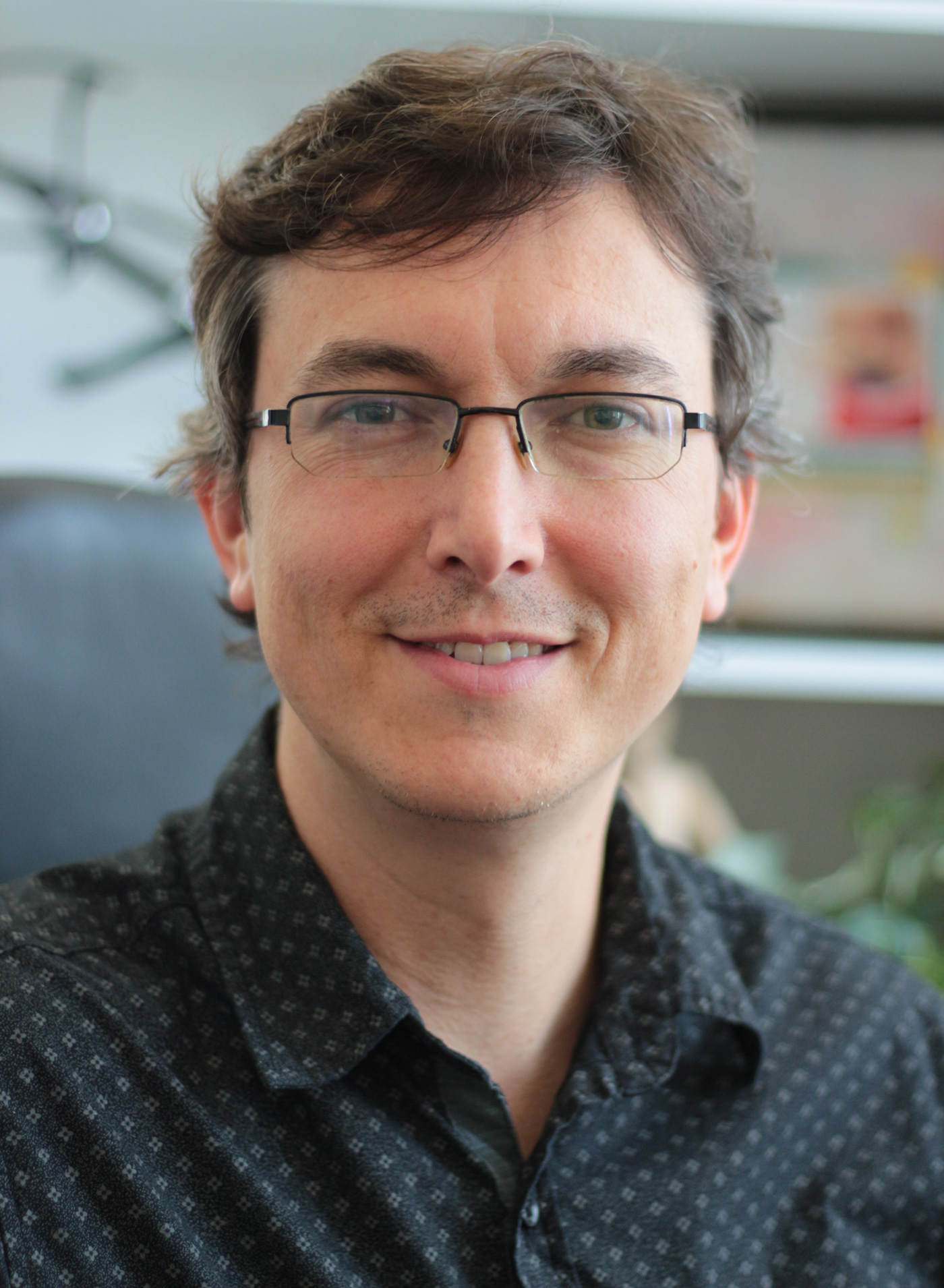 Jean-Francois Millithaler is a Visiting Faculty Lecturer in the Francis College of Engineering's Electrical & Computer Engineering Department at UMass Lowell.