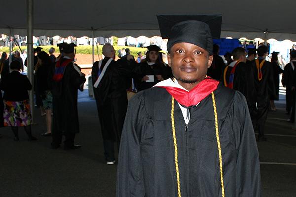 Moses Muchiri