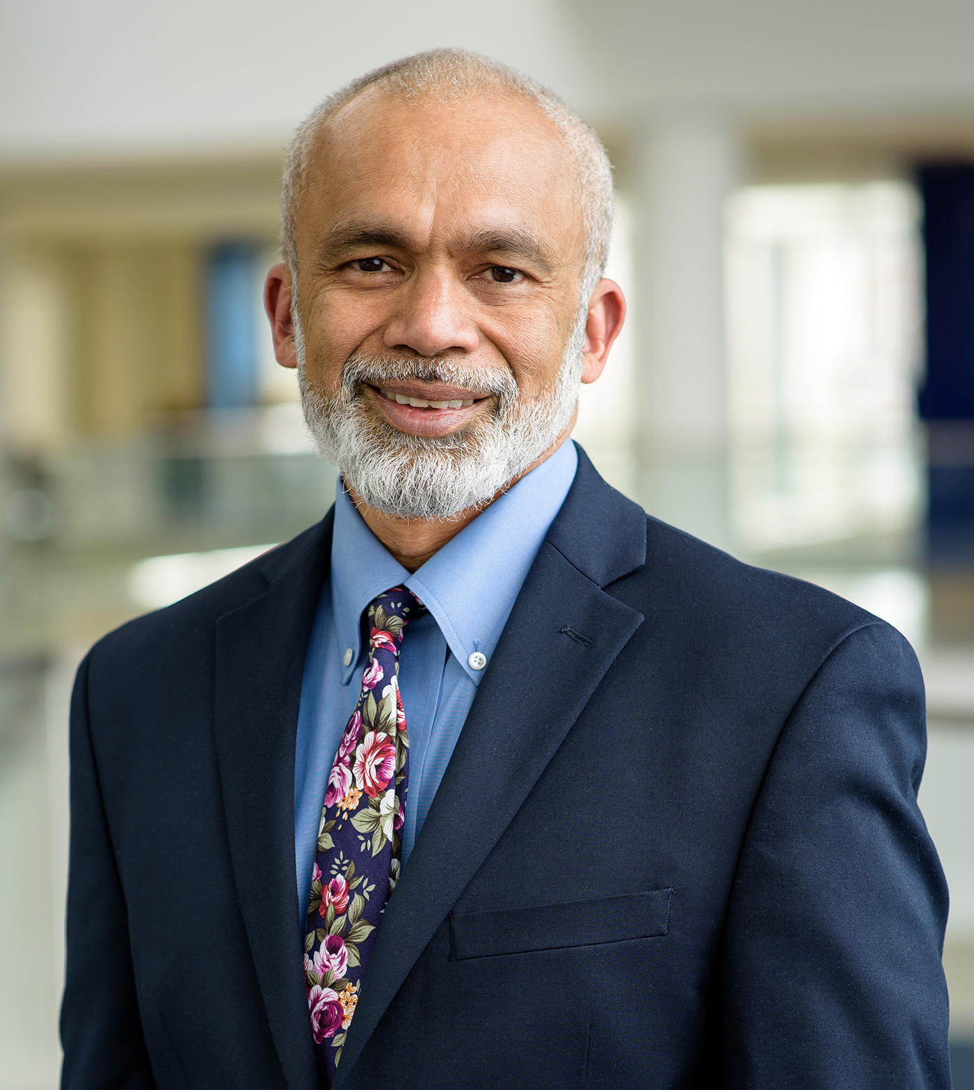 Luvai F. Motiwalla is a Professor in the Manning School of Business - Operations and Information Systems Department at UMass Lowell.