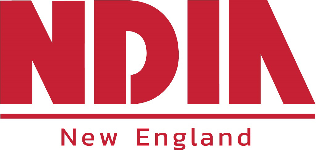 New England Chapter of the National Defense Industrial Association.  Our chapter is made up of more than 2900 individual members from large corporations, small companies, research facilities and service providers – as well as education and government - in the six-state New England region.