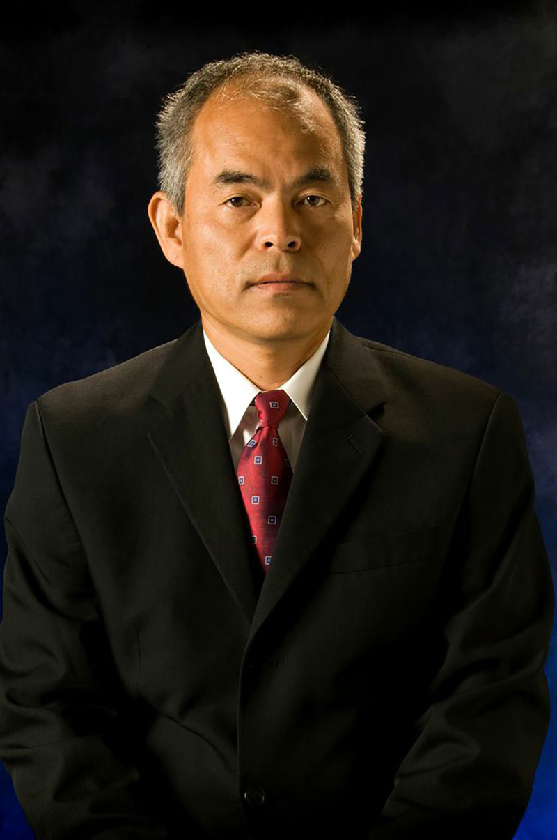 Professor Shuji Nakamura will be the 2018 Tripathy Endowed Memorial Lecturer, and receiving and Honorary Degree from the Chancellor on Wednesday, April 11, 2018. Dr. Shuji Nakamura obtained B.E., M.S., and Ph.D. degrees in Electrical Engineering from the University of Tokushima. Professor Nakamura is widely recognized for developing the first III-nitride-based blue/green LEDs and III-nitride-based violet laser diodes. Dr. Nakamura joined the University of California, Santa Barbara in 1999. He is currently the Research Director of the Solid State Lighting & Energy Electronics Center and The Cree Professor in Solid State Lighting and Display. His research includes MOCVD growth and device fabrication of indium gallium nitride (InGaN) light-emitters. He received the 2006 Millennium Technology Prize for his invention of revolutionary new energy-saving light sources and the 2014 Nobel Laureate in Physics for the invention of efficient blue LEDs, which have enabled bright and energy-saving white light sources.