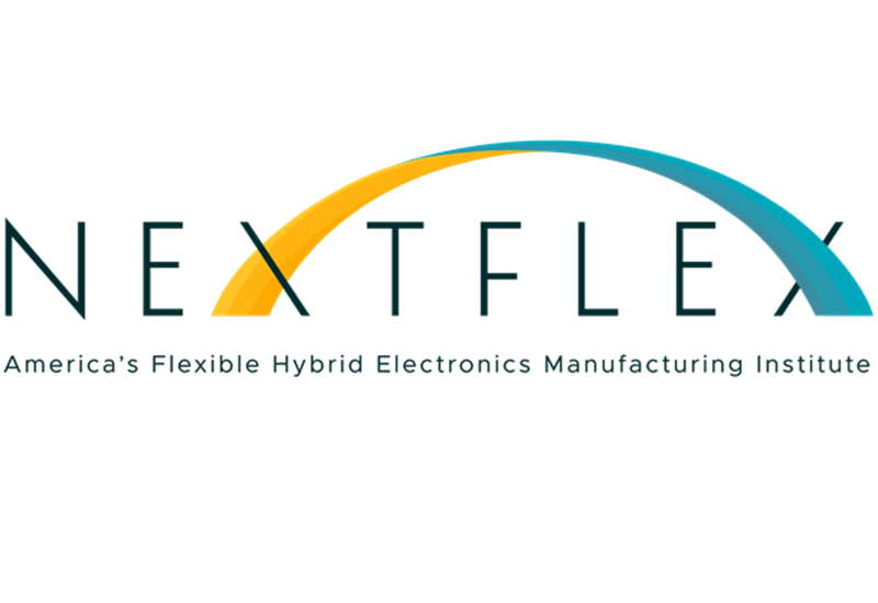"The formation of NextFlex has been a benefit to the rapidly expanding field of Flexible Hybrid Electronics (FHE).  Formed in 2015 through a cooperative agreement between the US Department of Defense (DoD) and FlexTech Alliance, NextFlex is a consortium of companies, academic institutions, non-profits and state, local and federal governments with a shared goal of advancing U.S. Manufacturing of FHE. By adding electronics to new and unique materials that are part of our everyday lives in conjunction with the power of silicon ICs to create conformable and stretchable smart products, FHE is ushering in an era of ""electronics on everything"" and advancing the efficiency of our world."