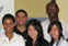 Accepted students in the Bring Diversity to Nursing program.