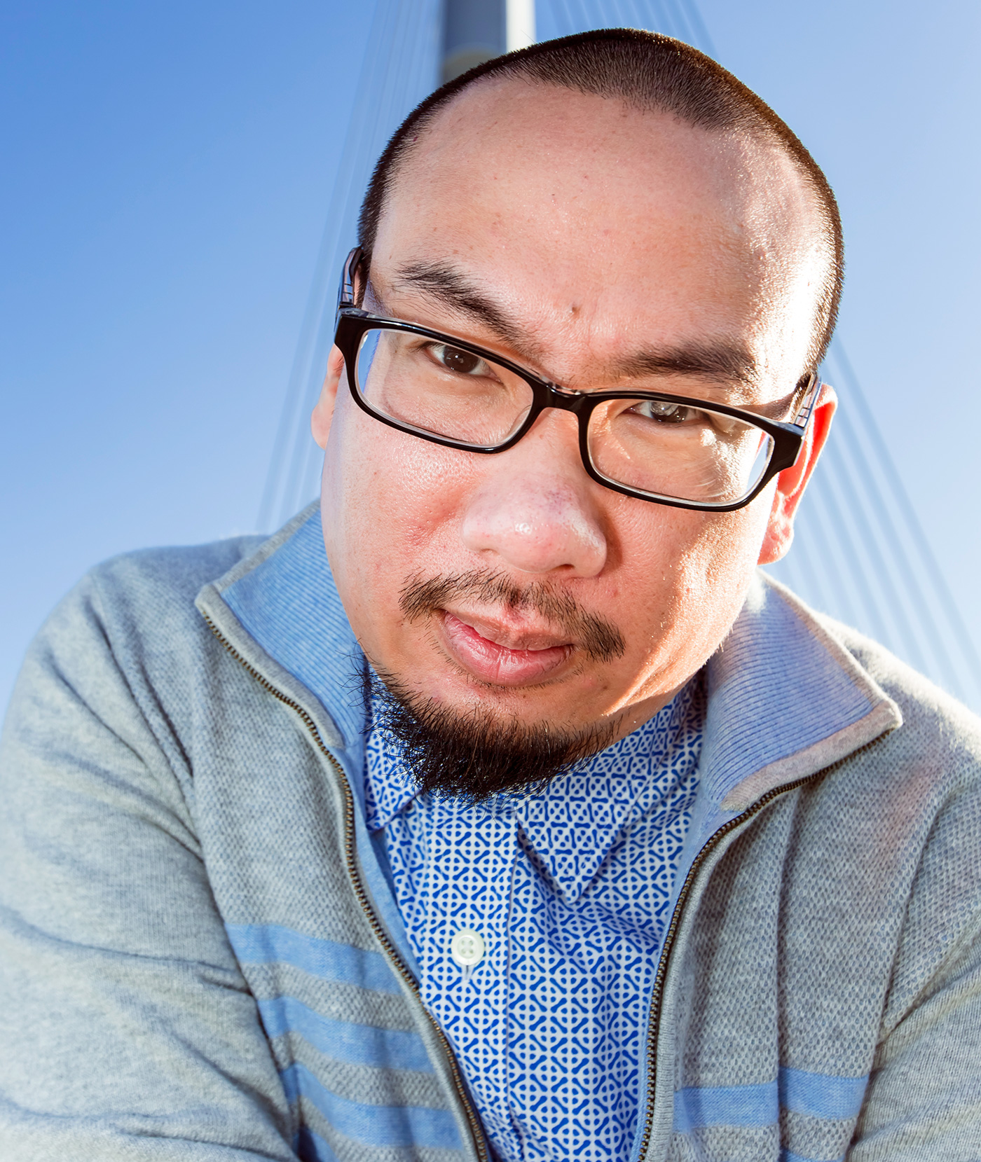 Bao Phi is a two-time Minnesota Grand Slam champion and a National Poetry Slam finalist, who has appeared on HBO Presents Russell Simmons Def Poetry and was featured in the live performances and taping of the blockbuster diasporic Vietnamese variety show Paris By Night 114: Tôi Là Người Việt Nam.