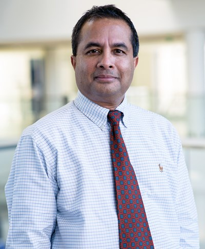 Shakil Quayes, Ph.D.