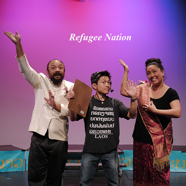 TeAda Productions is a nomadic theater of color rooted in the stories of immigrants and refugees. We are committed to healing and honoring the lives of the displaced, exploited and overlooked. Our artistic process starts and ends with conscious listening, community building, and creative courage.