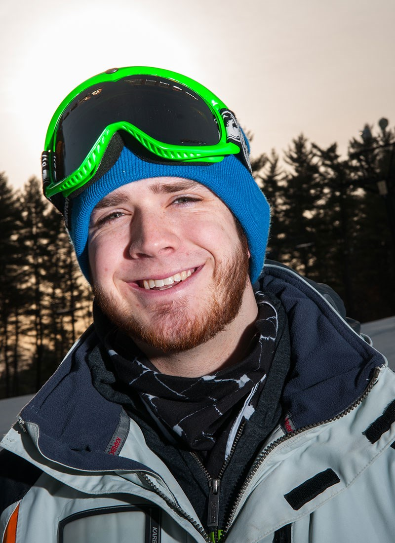 UMass-Lowell-Plastics-Engineering-Co-op-Student-Alexander-Rick-photo-by-Ed-Collier