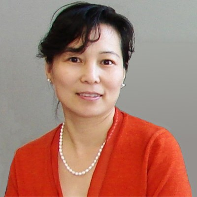 Yu Luo Rioux, Ph.D.