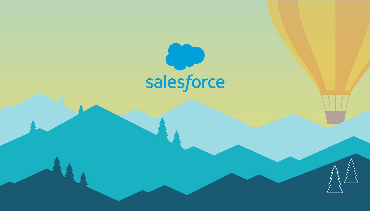 2018 Umass Salesforce Conference Presentations Umass Lowell