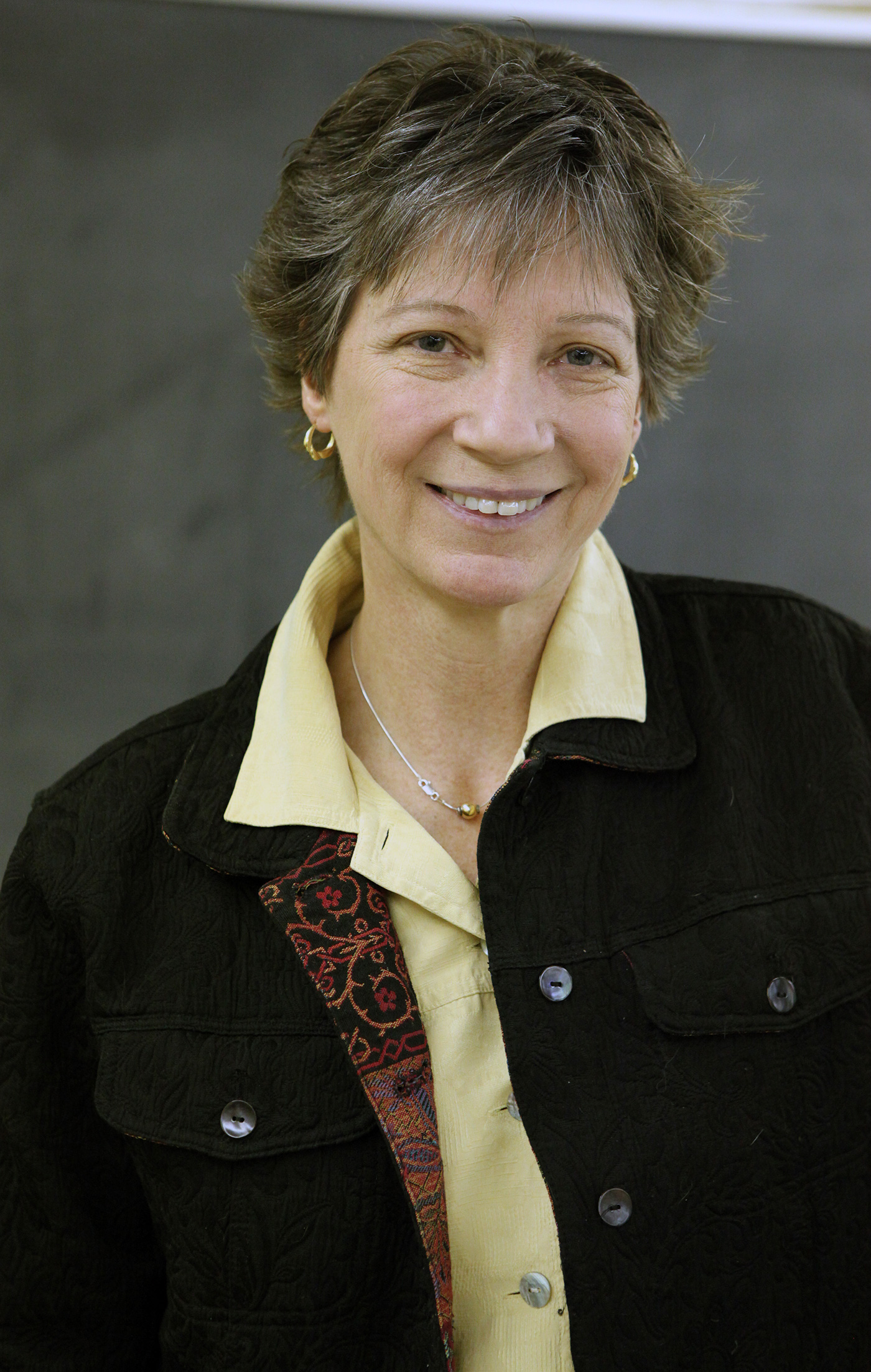 Lynne Samuelson is the HEROES Co-Director at UMass Lowell.