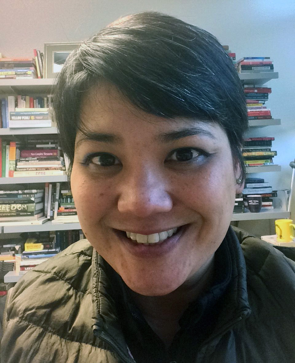 Cathy J. Schlund-Vials, Ph.D., is Professor of English and Director of the Asian and Asian American Studies Institute at the University of Connecticut.