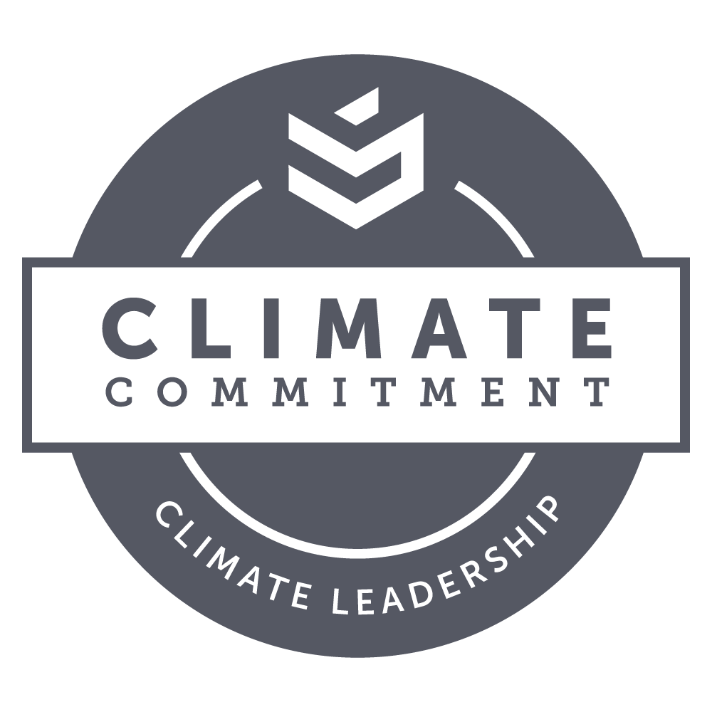 Second Nature Climate Commitment Logo
