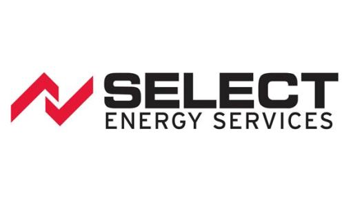 Select Energy Services Logo