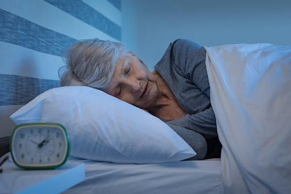 A new research study will examine strategies to improve sleep and alertness in older night shift workers.