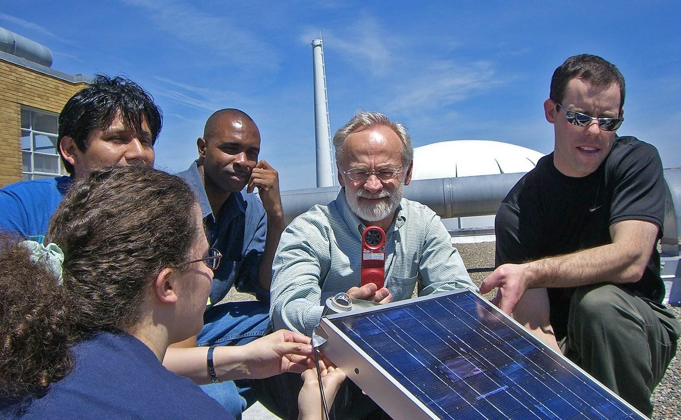 Energy Engineering Programs Umass Lowell