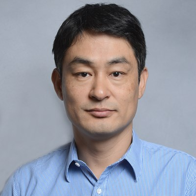 Seung Woo Son, Ph.D.