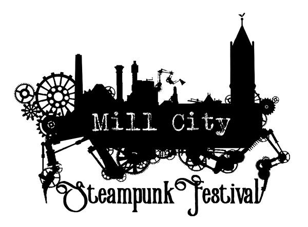 UMass Lowell students will participate in the first Mill City Steampunk Festival, Friday, April 29 through Sunday, May 1.