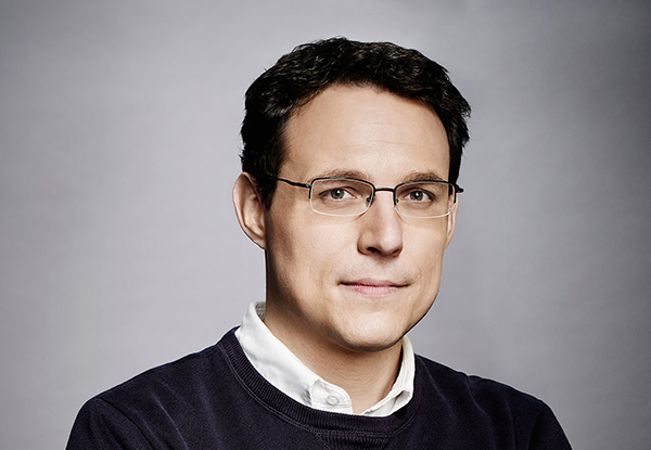 Steve Kornacki returns to UMass Lowell on Nov. 17.