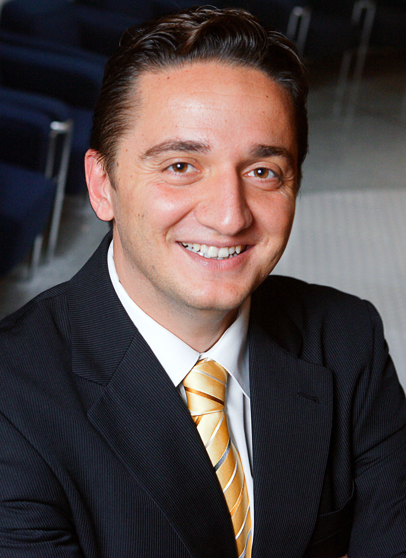 M. Berk Talay is an Associate Professor in the Manning School of Business - Marketing Entrepreneurship and Innovation Department at UMass Lowell.