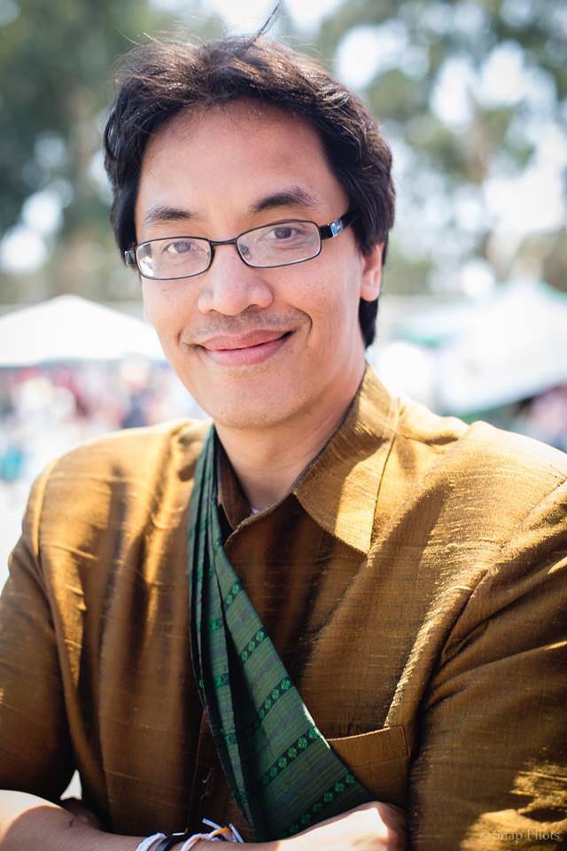 Bryan Thao Worra is the president of the Science Fiction and Fantasy Poetry Association, a 40-year old international literary organization celebrating the poetry of the imaginative and the fantastic.