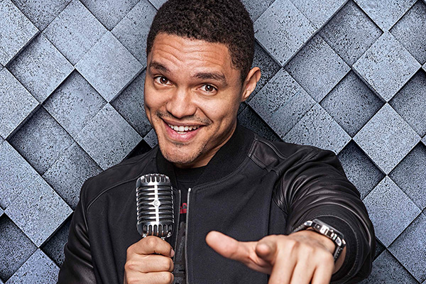 Trevor Noah will perform for the public at the Tsongas Center at UMass Lowell on Friday, Oct. 5.