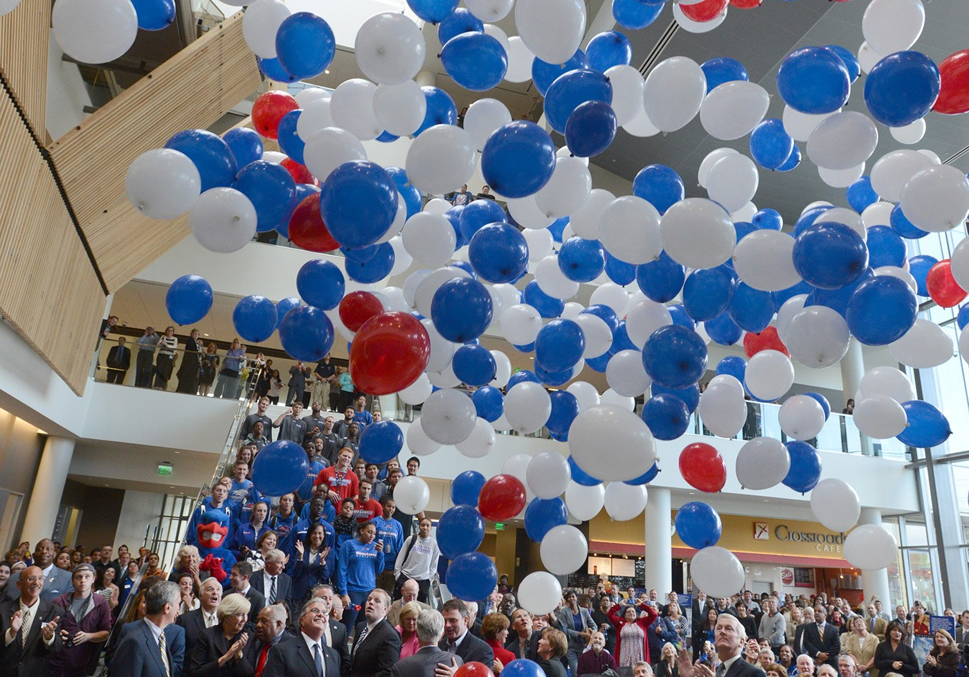 University-Crossing-Balloons-Opening