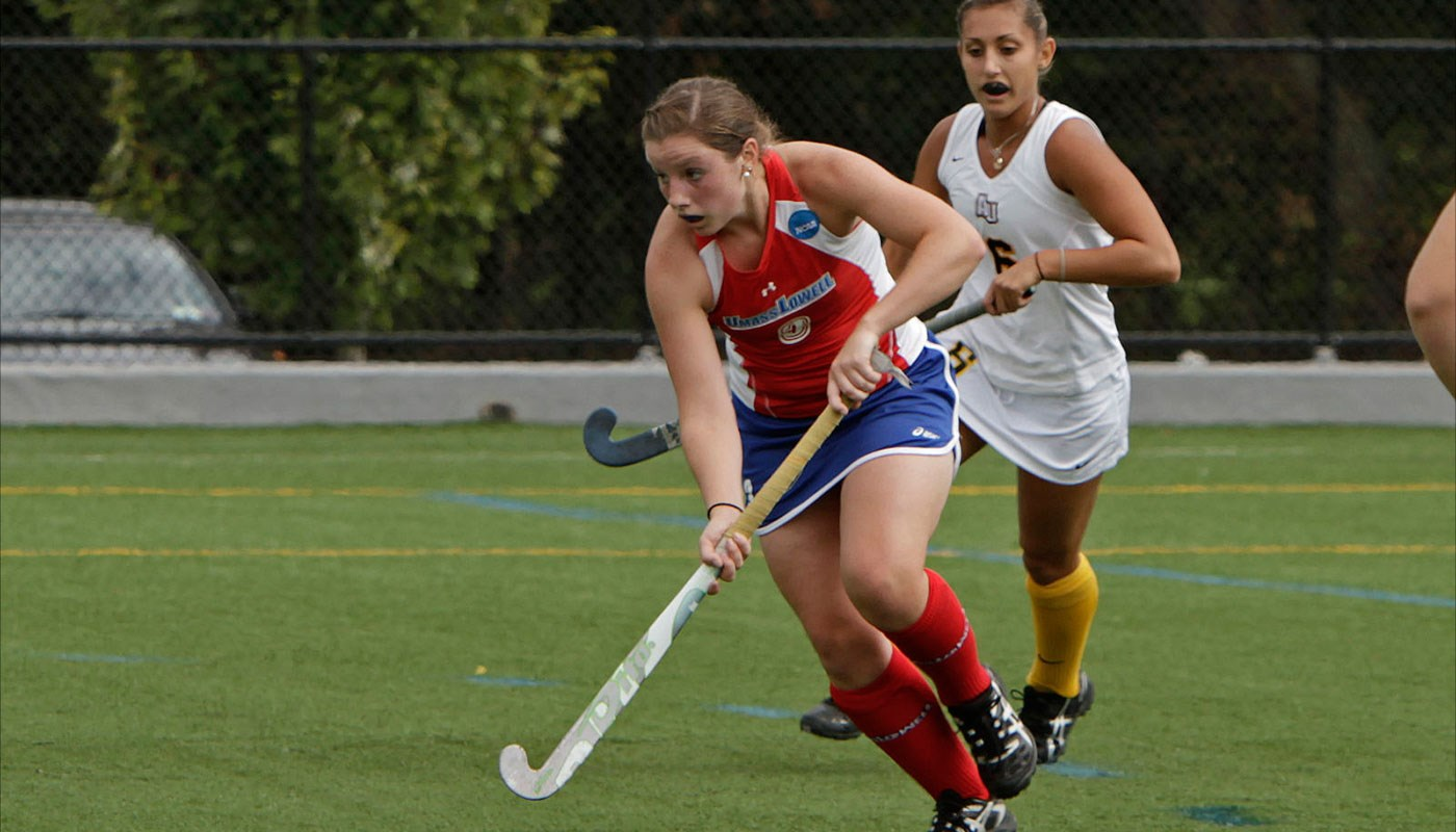 Vanessa-Kent-UMass-Lowell-River-Hawks-Field-Hockey