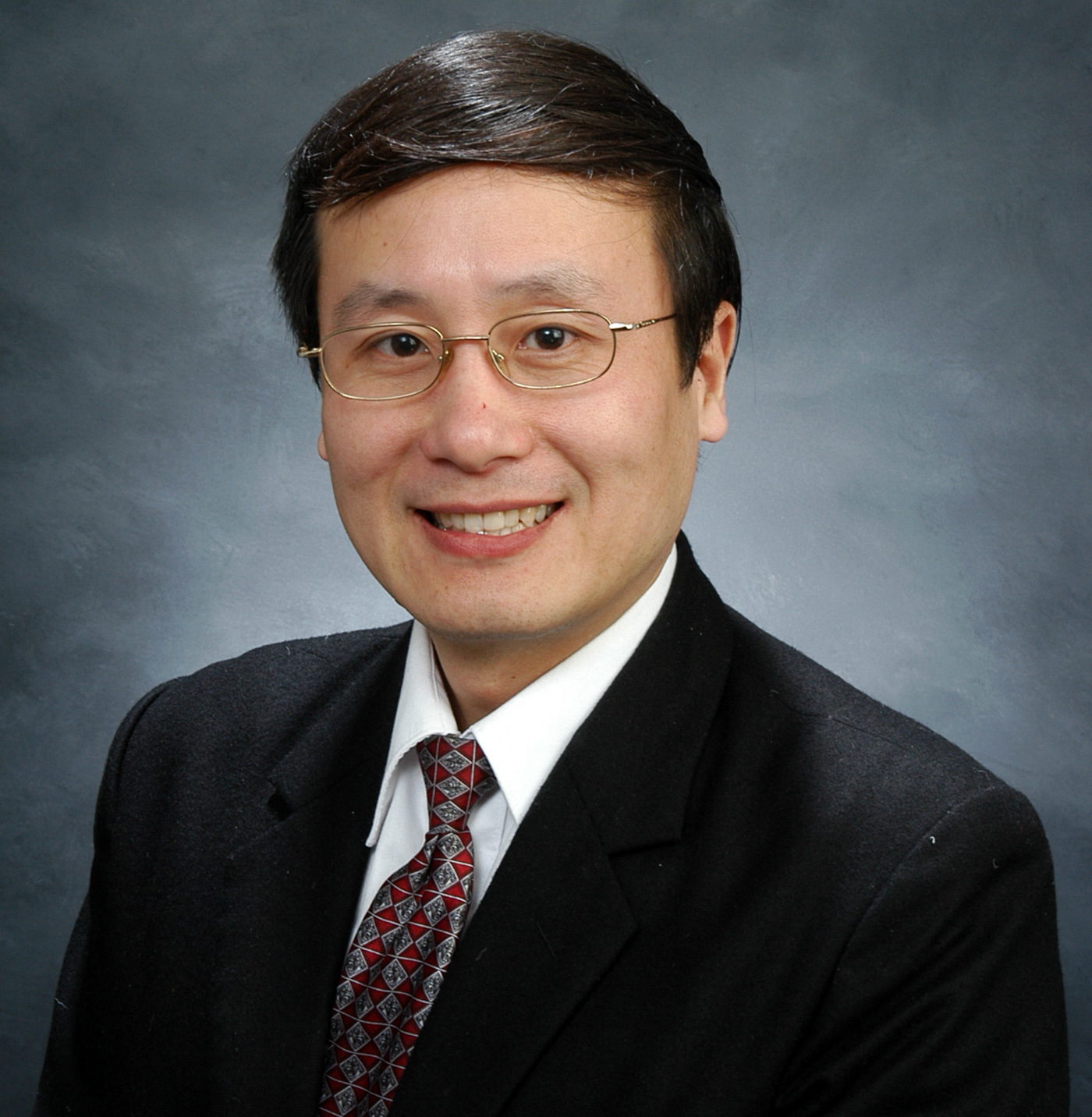 Jie Wang, Ph.D.