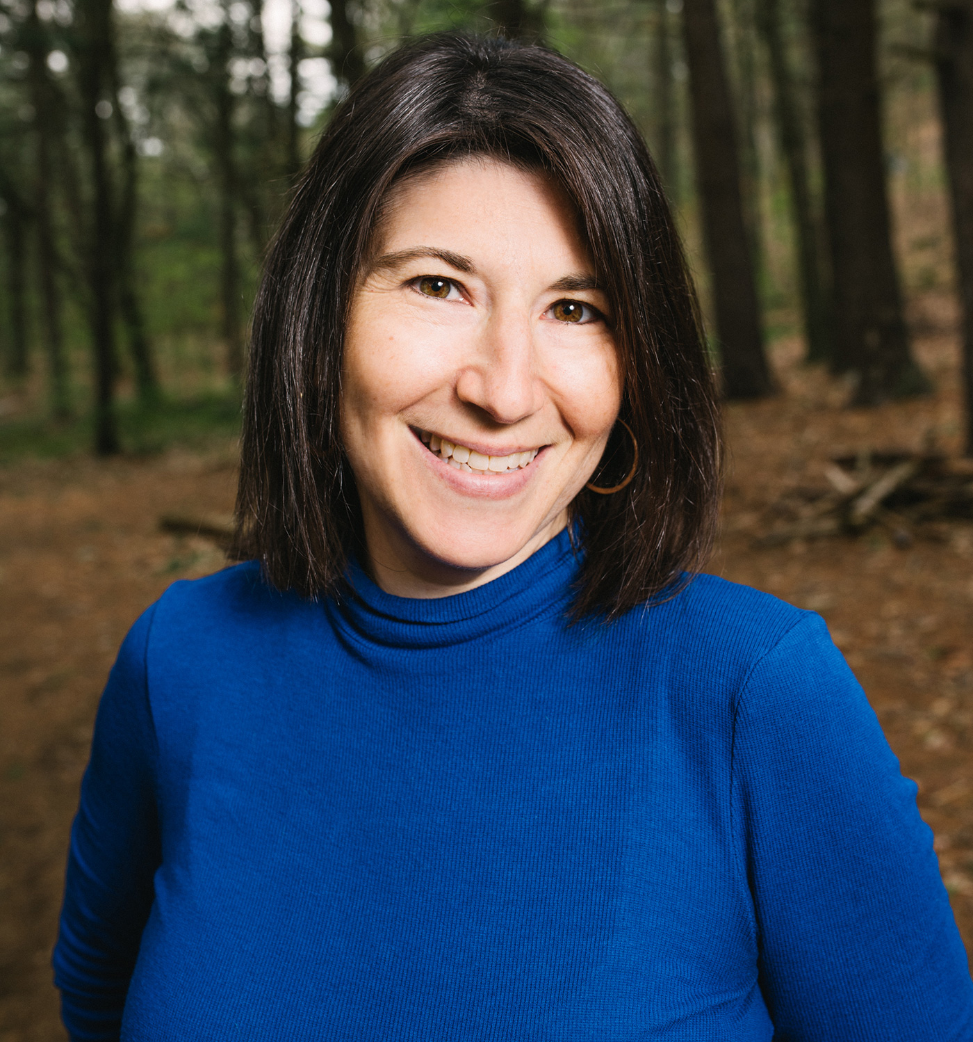 Naomi Wernick is a Senior Lecturer in the Department of Biological Sciences at UMass Lowell.