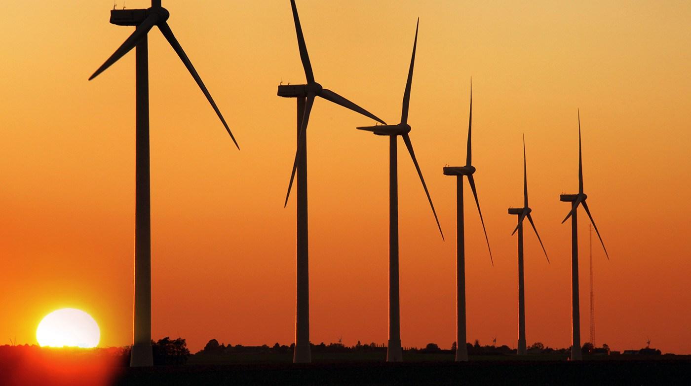Center For Wind Energy Umass Lowell