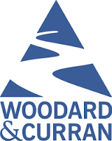Woodward and Curran logo