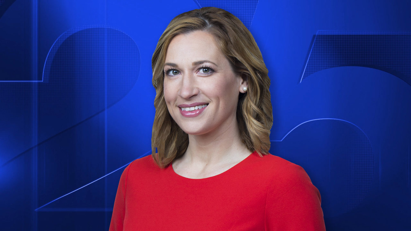Where does shiri spear buy her dresses - Sarah Wroblewski Eeas Alum And Fox 25 Meteorologist