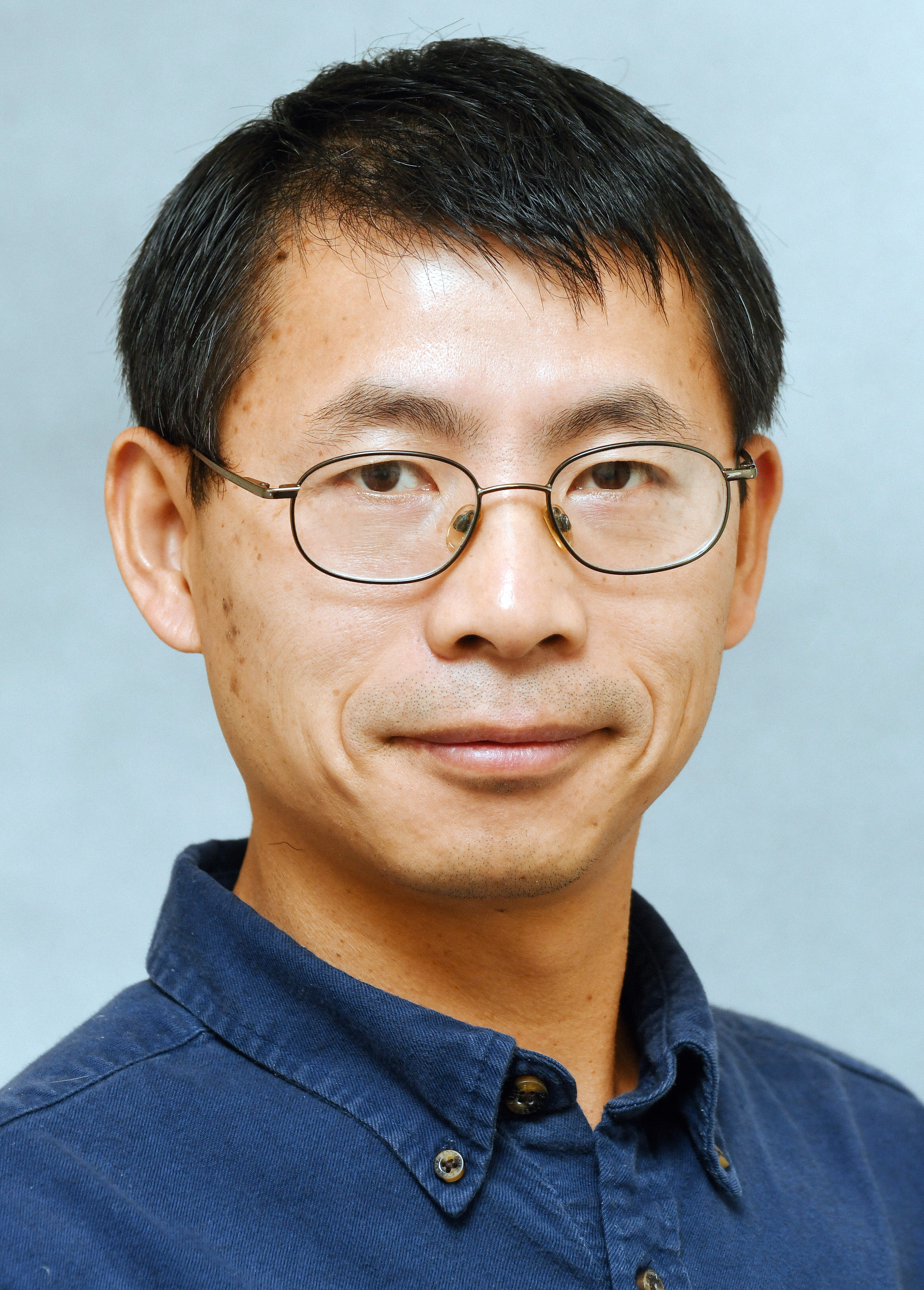 Dongming Xie, Ph.D.
