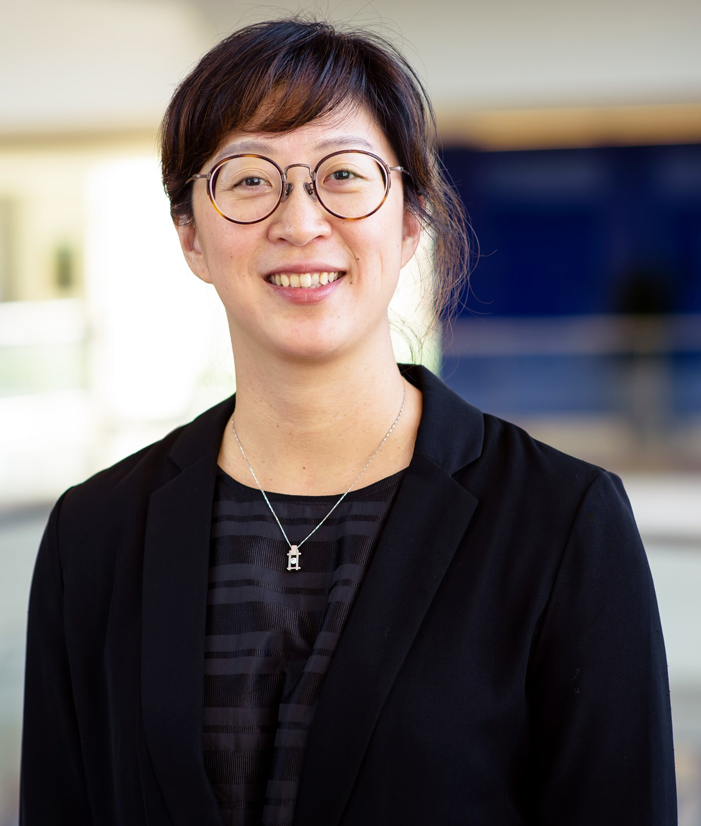 Yi-Ning (Winnie) Wu is an Associate Professor, Scientific Lead in Physiological Measurement at the UMass Lowell NERVE Center