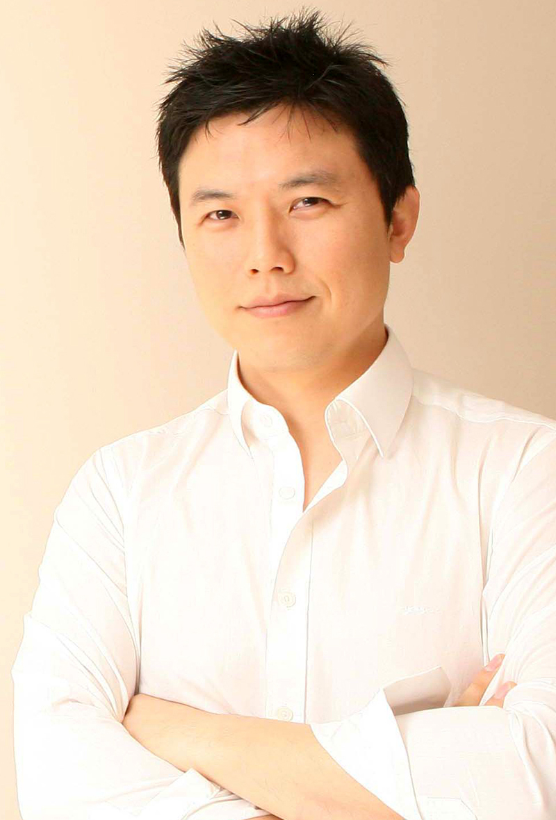 Mark Yi-Cheon Yim, Ph.D.