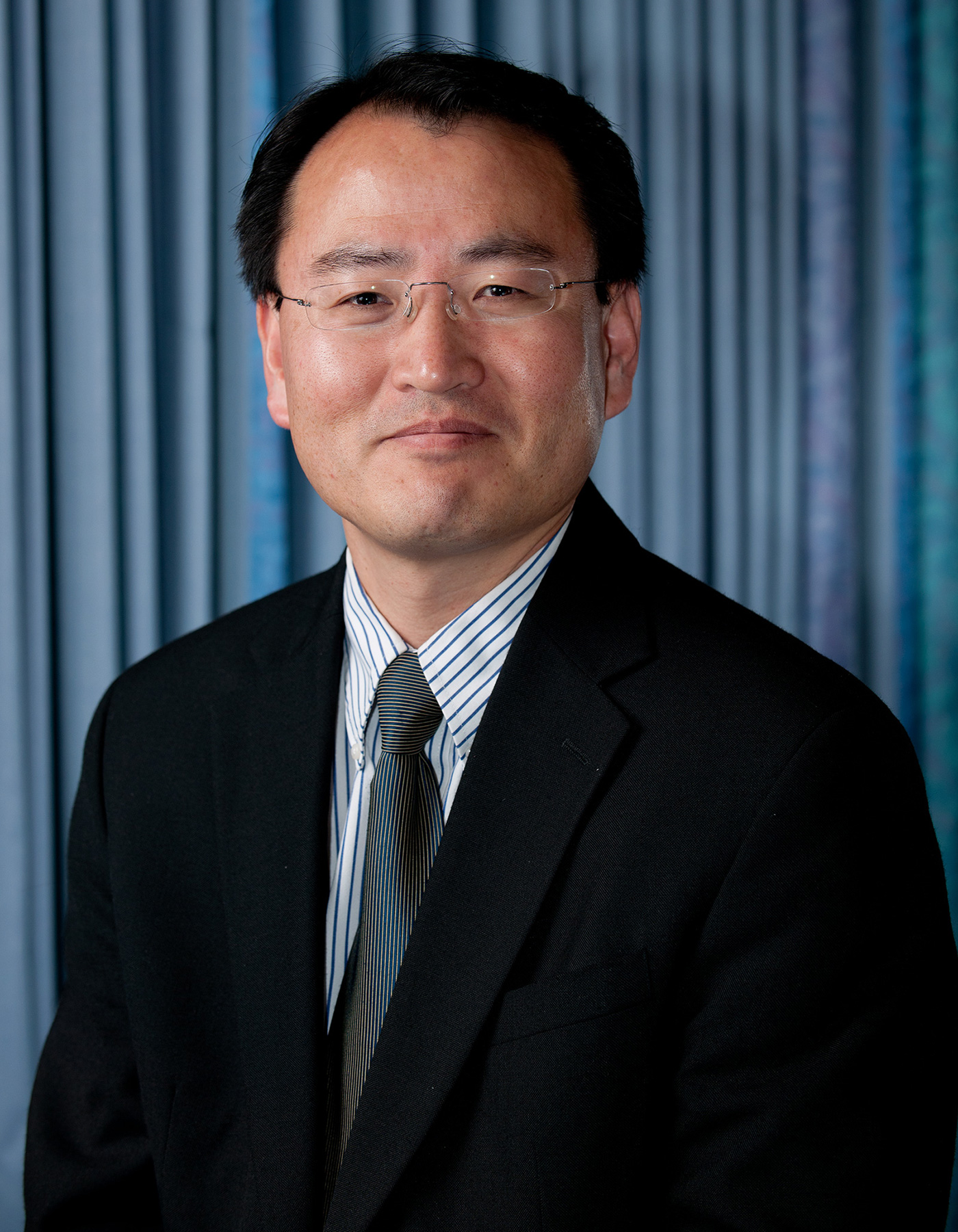 Seongkyu Yoon  is a Professor in the Francis College of Engineering, Chemical Engineering Department.