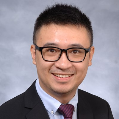 Yuzhang Lin, Ph.D.