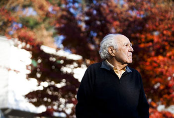 UMass professor Joseph Zaitchik began working on his recently published first novel decades ago as a young man.
